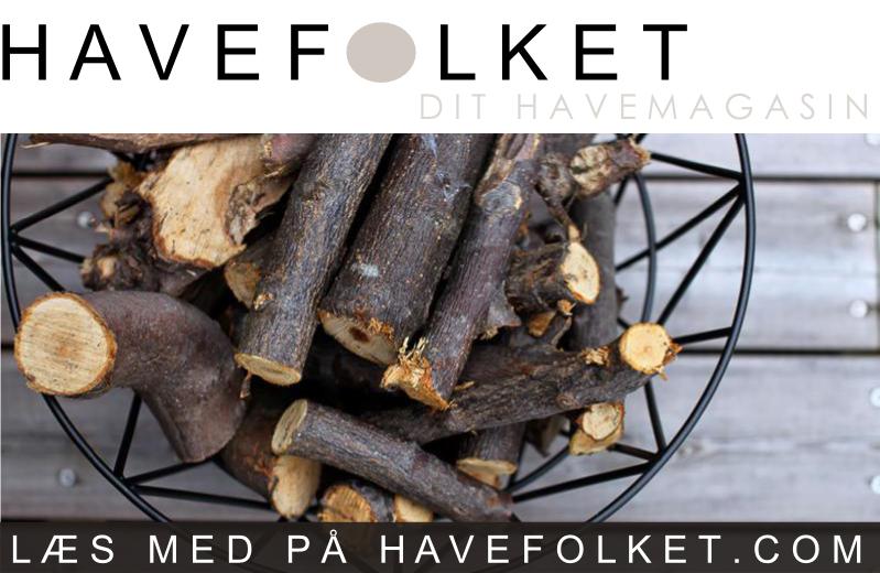 HAVEFOLKETS JULEKALENDER