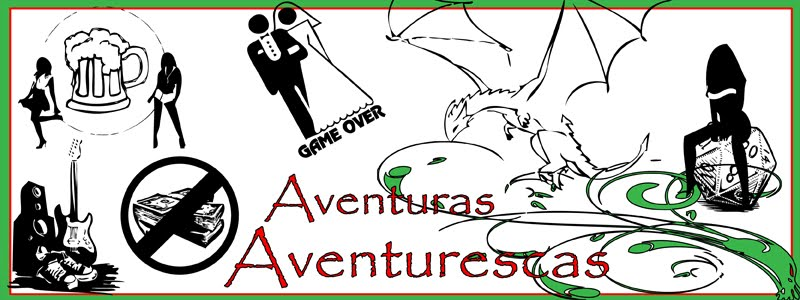 Aventuras Aventurescas