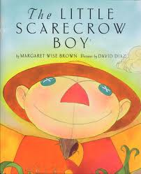 little scarecrow boy