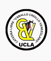 """Catedra Libre """"Caballo Criollo Venezolano"""" UCLA"""