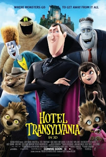 MOVIES MOBILE DOWNLOAD HOLLYWOOD:Hotel Transylvania (2012) + Subtitle Indonesia