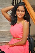 Maheswari latest glamorous photos-thumbnail-10