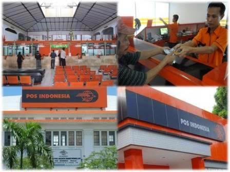 Alamat Kantor Pos Wilayah Jakarta Selatan Alamat Kota