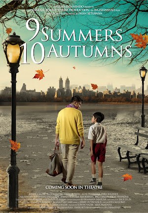 9 Summers 10 Autumns Film