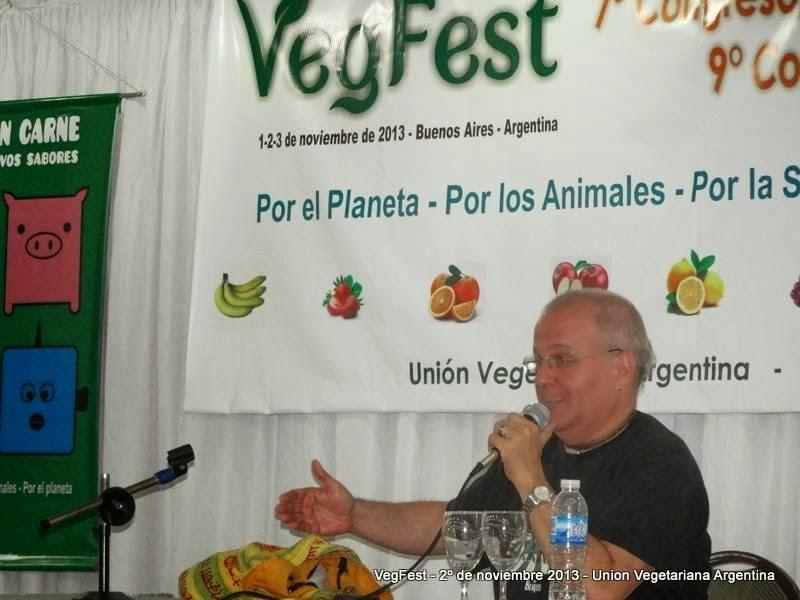 """VegFest 2013"""