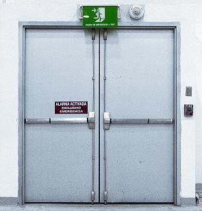 Puertas industriales de matamoros for Puertas industriales