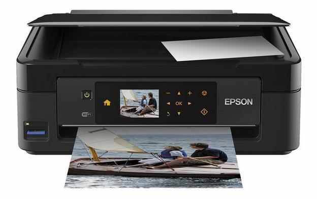 Install Epson Xp 410 Printer Driver