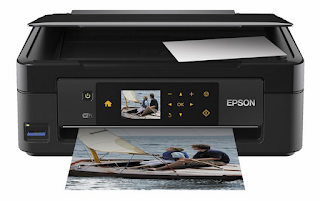 Driver Printer Epson Expression Home XP-410 Small-in-One® All-in-One Download
