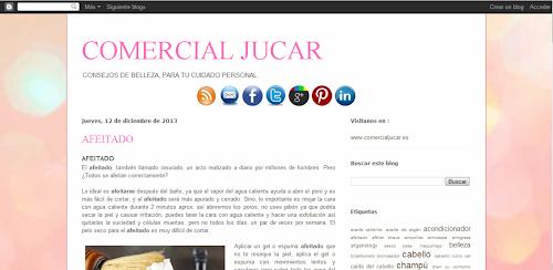Comercial Jucar