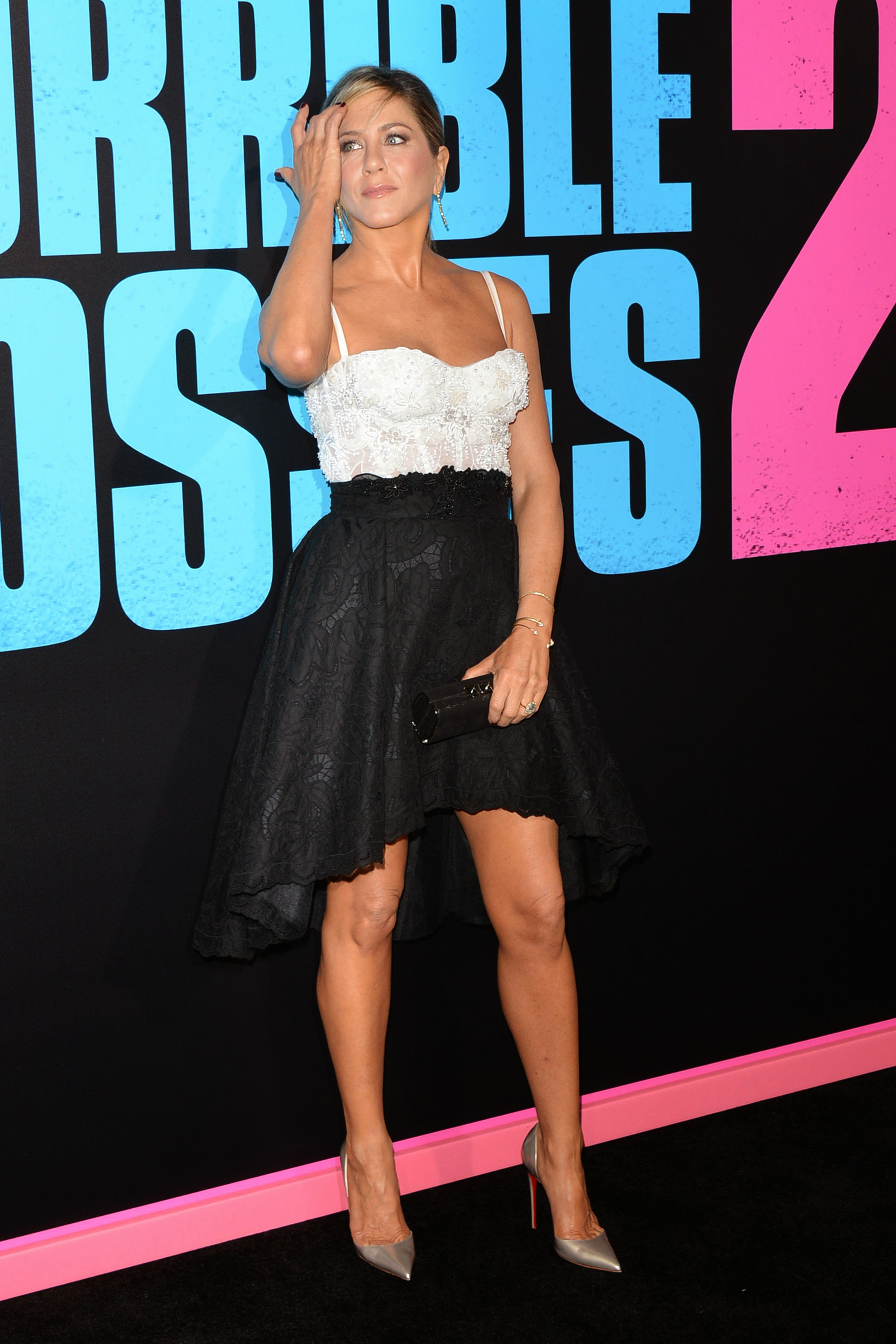 The Toe Cleavage Blog Over 40 Jennifer Aniston