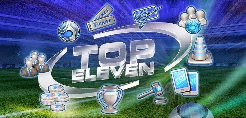 Cara Bermain Top Eleven Secara Baik dan Mendasar