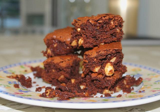 brownies perfetti, morbidi e golosi
