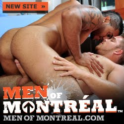 Men of Montreal