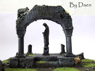 Ruiny kaplicy lotr