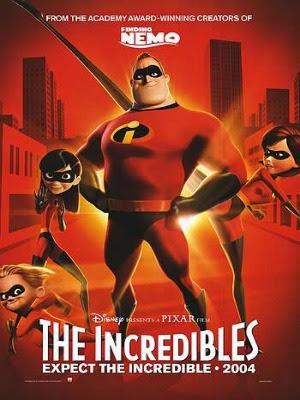 Gia Đình Siêu Nhân Vietsub - The Incredibles (2004) Vietsub