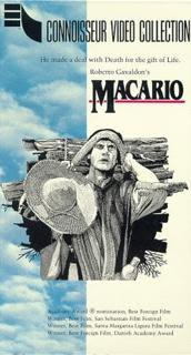 descargar Macario – DVDRIP LATINO