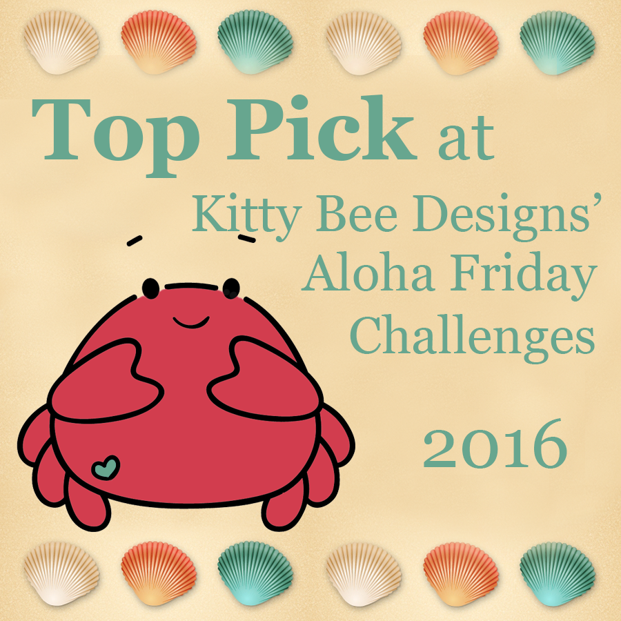 Top Pick At Kitty Bee Designs