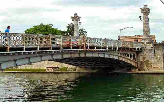 Ciudad de Matanzas Cuba