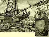 Cornelis de Houtman -1596