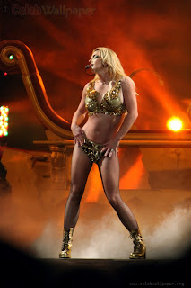 unseen britney spears hq hot wallpapers 2012 521
