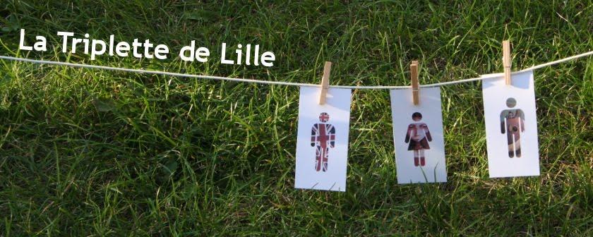 La triplette de Lille