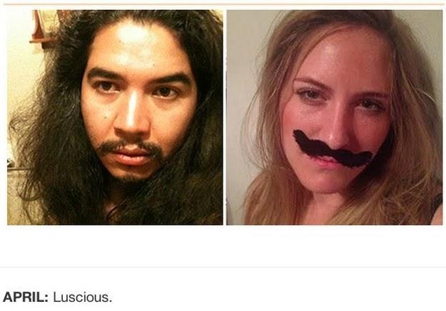hilarious selfies
