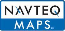 Mapa para GPS IGO   Navteq 2011