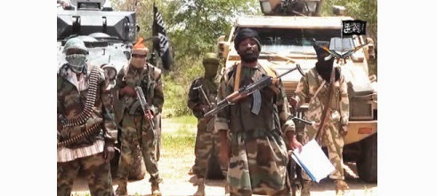 I ordered my boys to bomb Apapa, Lagos – Boko Haram leader, Shekau