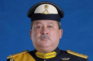 Sultan Ibrahim Ismail