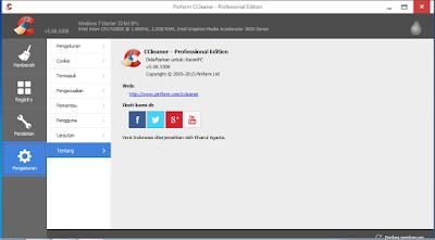 ccleaner terbaru 2015