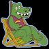 Cristofer el cocodrilo - Cortometrajes