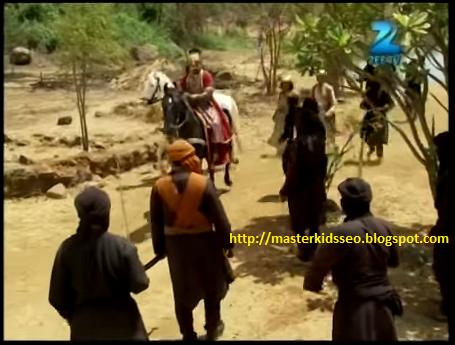 Sinopsis Jodha Akbar episode 255 Tayang Februari 2015