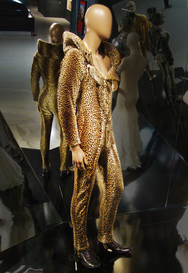 Jean Paul Gaultier, The Fifth Element, Ruby Rhod