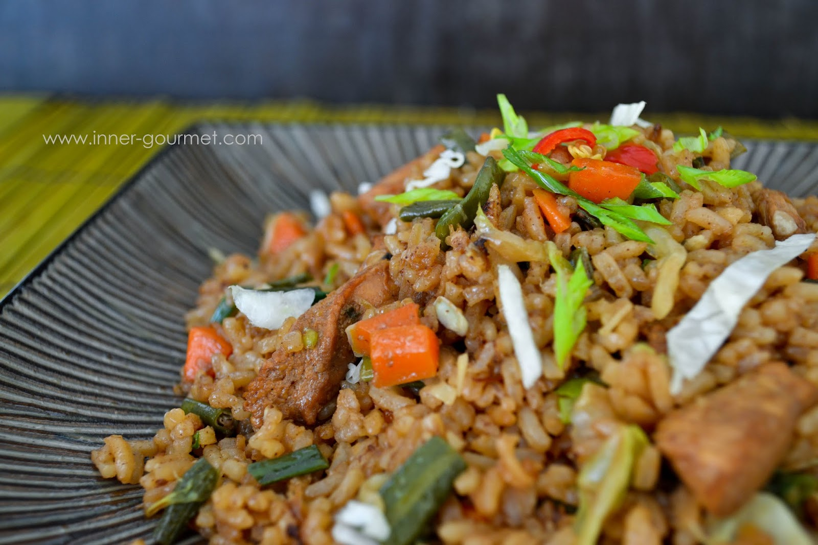 Guyanese style fried rice alicas pepper pot httpsalicaspepperpotguyanese style fried rice ccuart Images