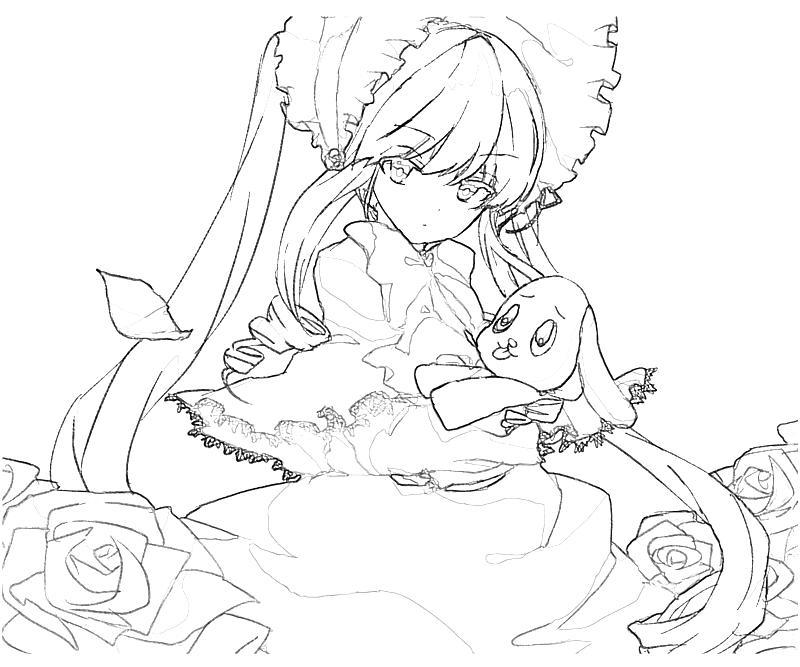 printable-shinku-beauty-coloring-pages