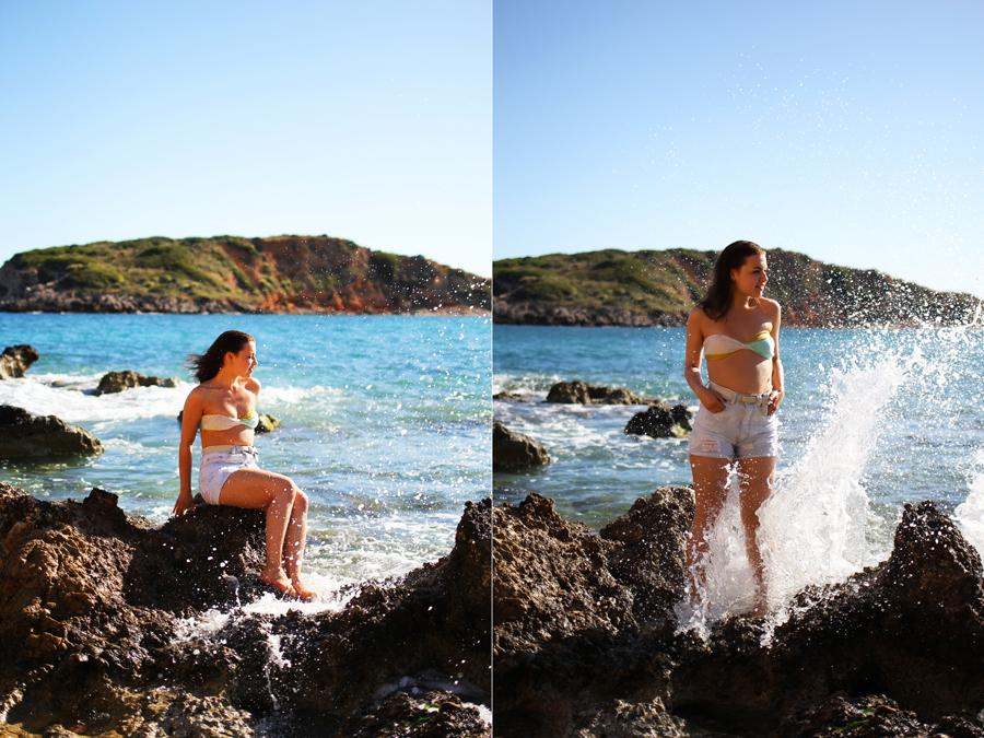 jasmin fatschild myberlinfashion shooting beach