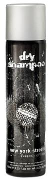 New York Streets Dry Shampoo