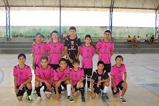 SÃO JOSÉ - INFANTIL - 2011