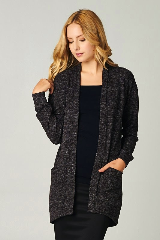 New Cardigans
