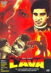 Lava 1985 Hindi Movie Watch Online