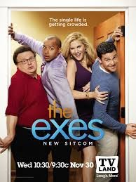 Assistir The Exes 4x15 - Good Will Hinting Online