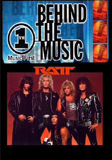 Ratt - Behind the Music