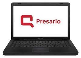 Driver For Compaq Presario CQ60-410EG Windows XP