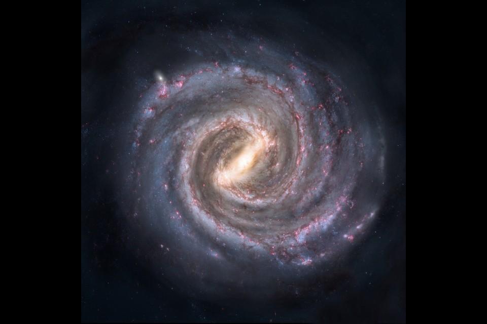 4 умопомрачительных факта о звездах