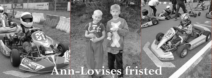 Ann-Lovises fristad