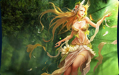 New MMORPG League of Angels Slated for January Release