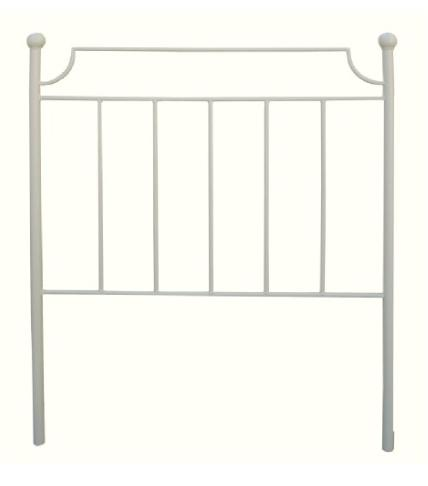 Cabeceros y camas de forja de anta o - Cabeceros de cama de hierro ...