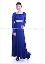 NBB0042 FEMININE FITTED DRESS