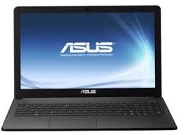 Asus F501U-XX095H ordenador portatil