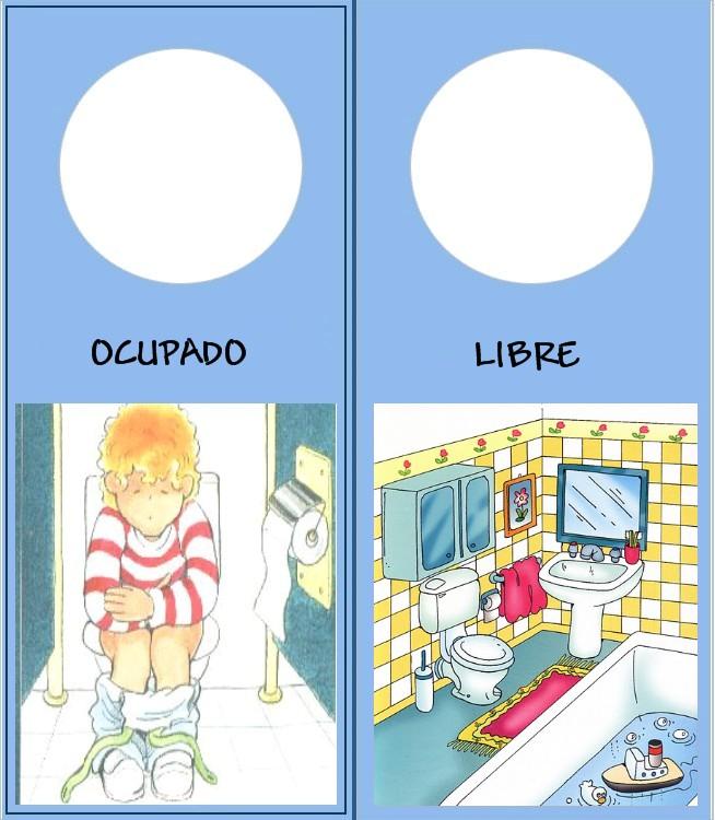 Imagenes De Baño Ocupado ~ Dikidu.com